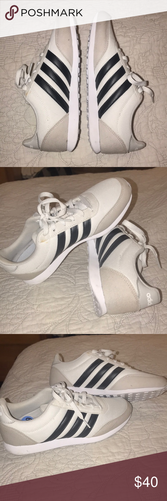 adidas sneakers Brand new from Marshalls! Never wear them 30642b208