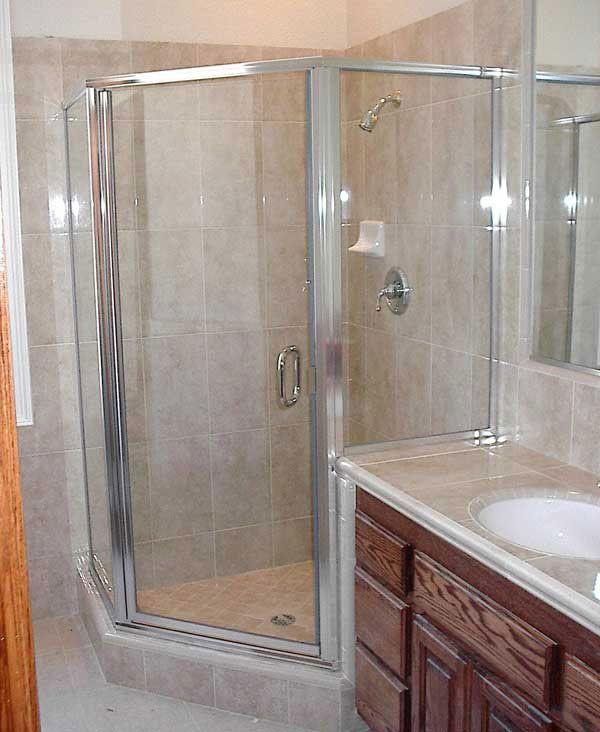 Fiberglass Shower Enclosures Glass Shower Doors Framed Shower
