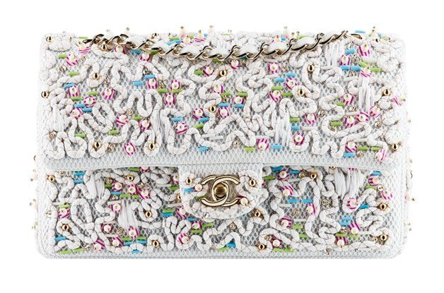 1432e93e0895 Chanel Resort 2013-2014 Collection Season Bags | Chanel | Bags ...