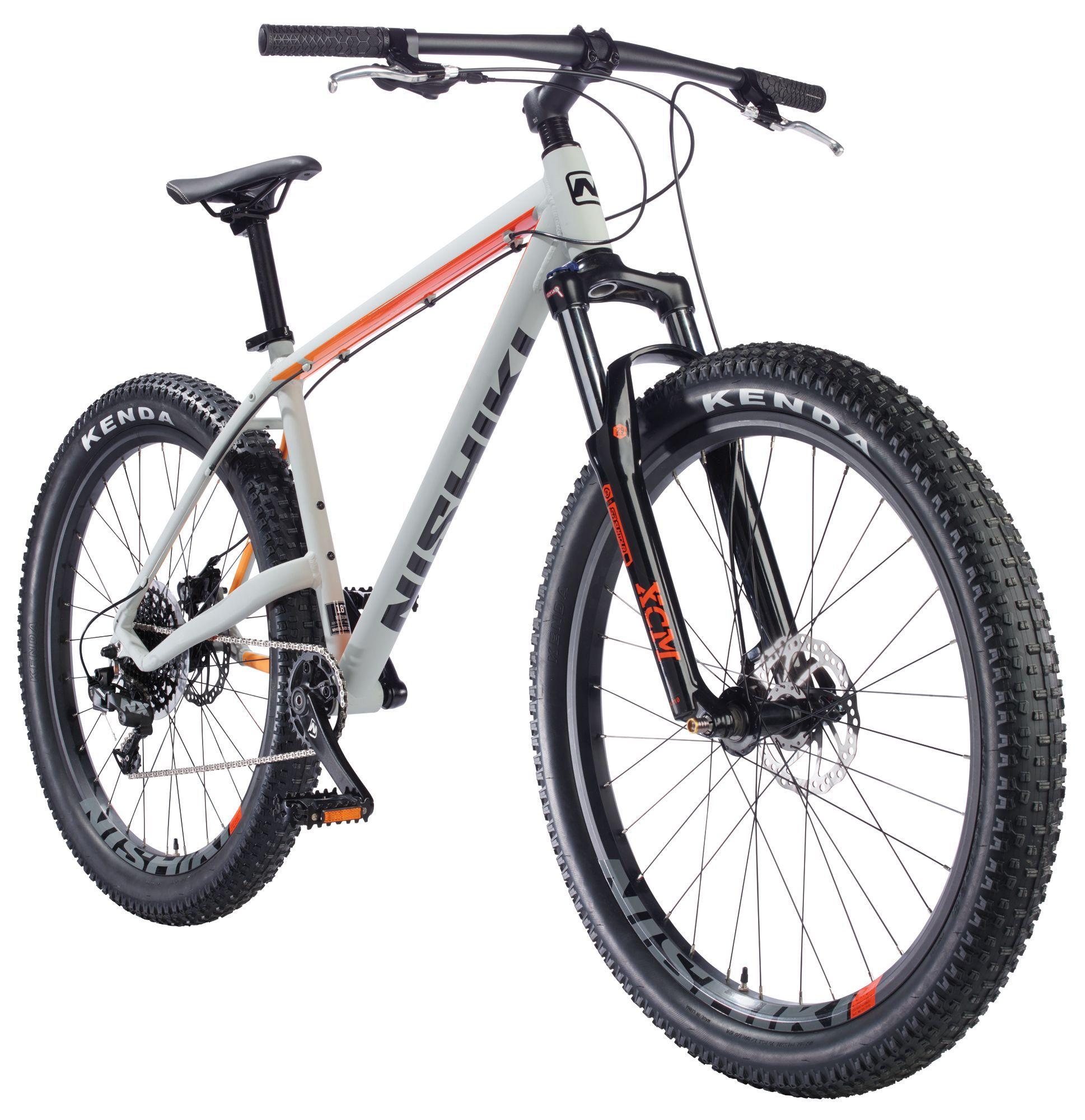 Nishiki Men S Colorado Comp 1x 27 5 Mountain Bike In
