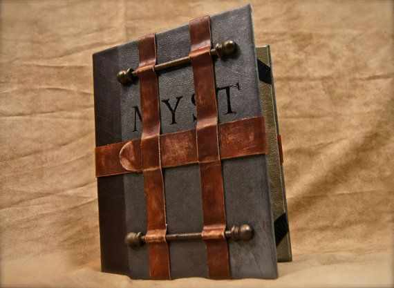 Myst Linking Book Of D Ni Ipad Ereader Cover Epic Level Want Kindle Paperwhite Cover Ereader Cover Kindle Cover