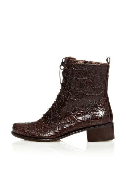 Noveno Gárgaras farmacia  Farrutx Botas Bajas Cordones | Botas bajas, Botines al tobillo, Zapatos