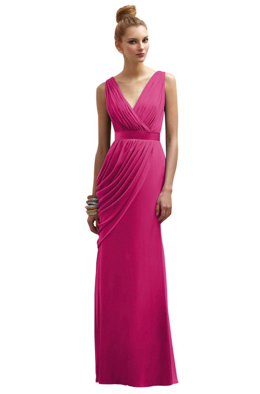 Lela Rose Lr174 Bridesmaid Dress | Weddington Way | My Wedding ...
