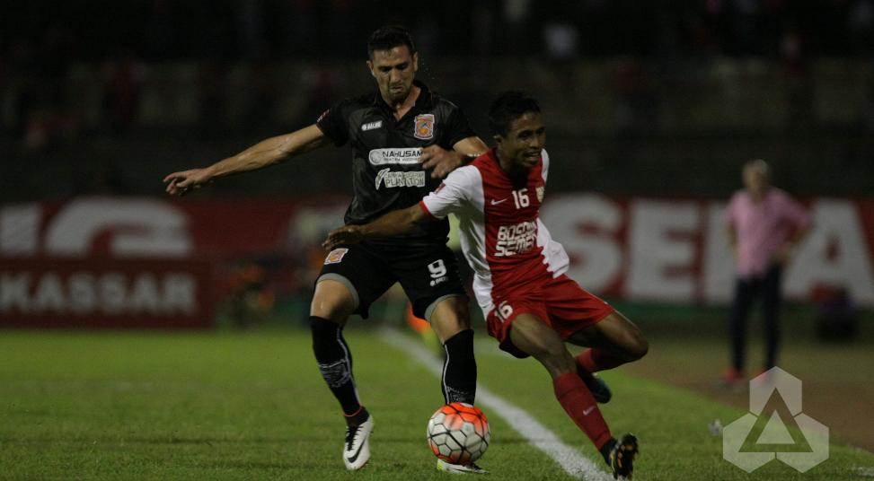 Prediksi Pusamania Borneo FC vs PSM Makassar, 21 Oktober 2016