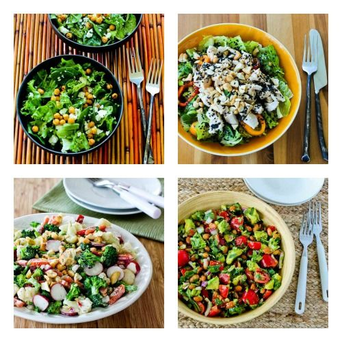 South Beach Diet Phase One Recipes (healthy, low glycemic recipes for any diet!).