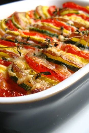 Ina Gartens Most Delicious Vegetarian Recipes Ever Best