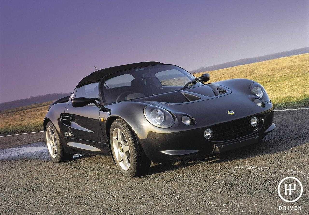 1996 Lotus Elise 160 | Travel in Style | Pinterest | Lotus elise ...
