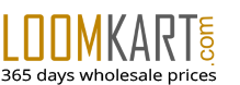 LoomKart an Online store in India offers home furnishing products, home decor items & accessories at very reasonable rates. Browse our Online store and buy home furnishing products online!