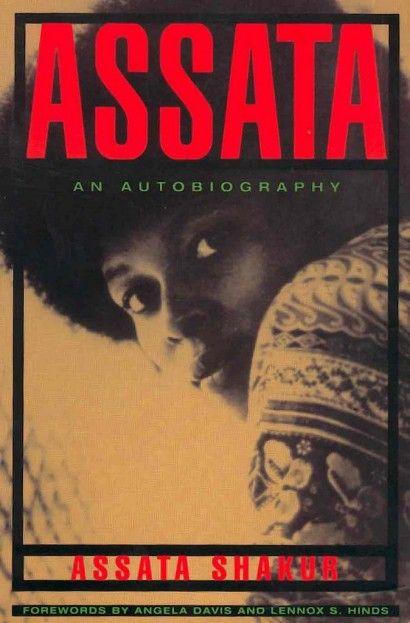assata shakur autobiography essay