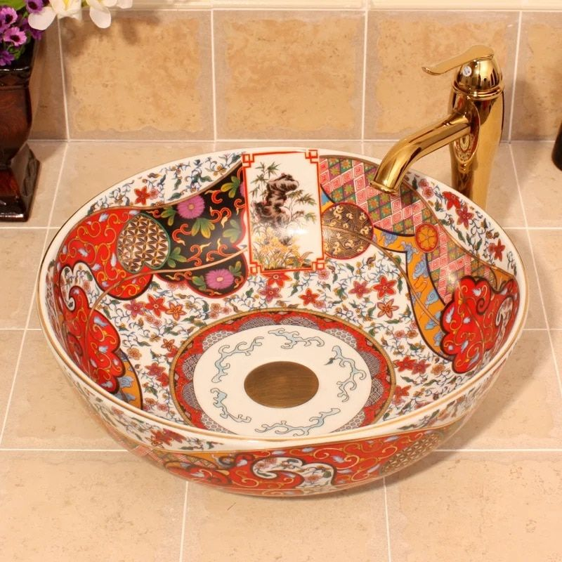 Cheap Wash Basin Bowl Buy Quality Basin Bowl Directly From China