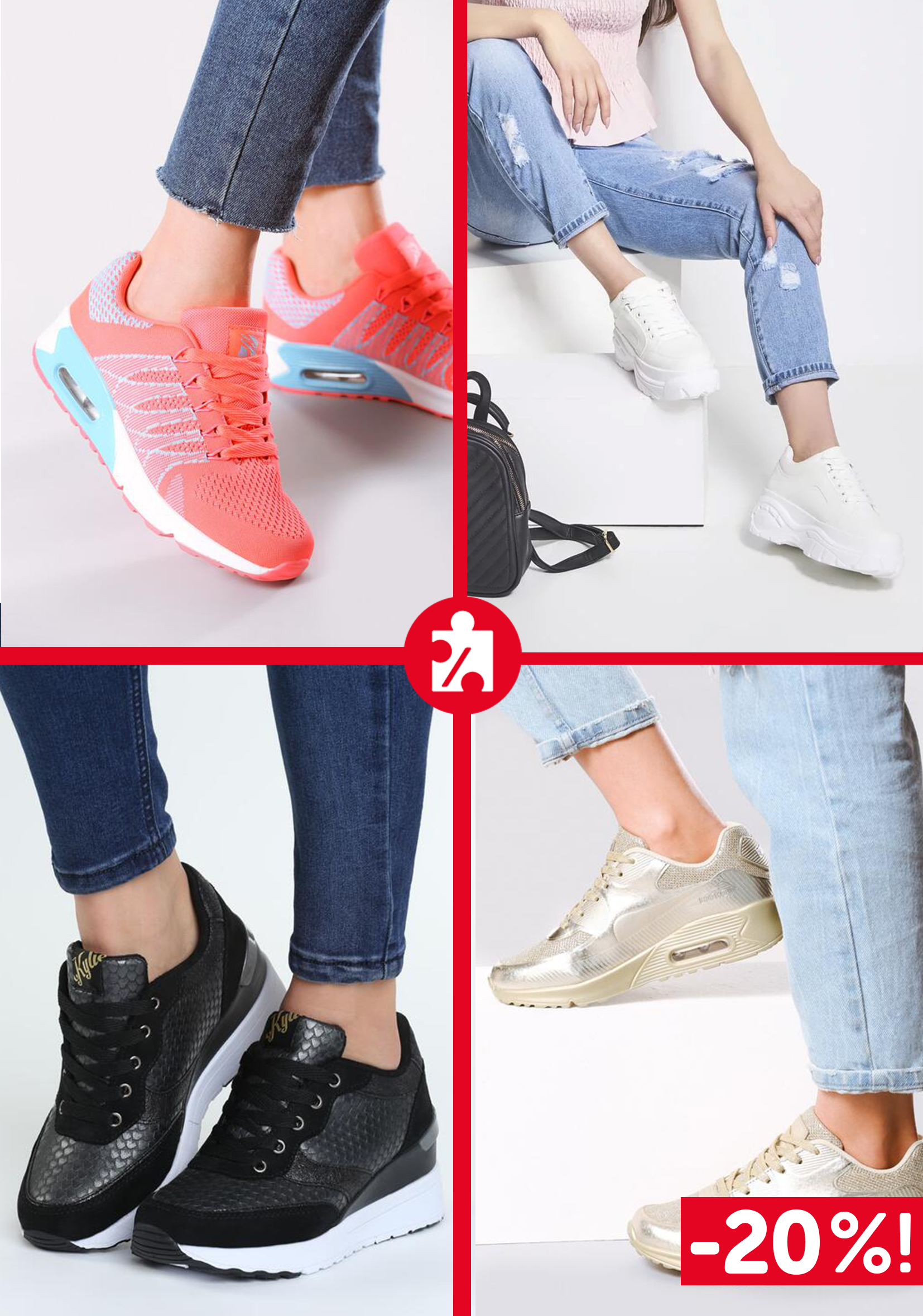 Sneakersy 20 W Born2be Sneakers Fashion Shoes