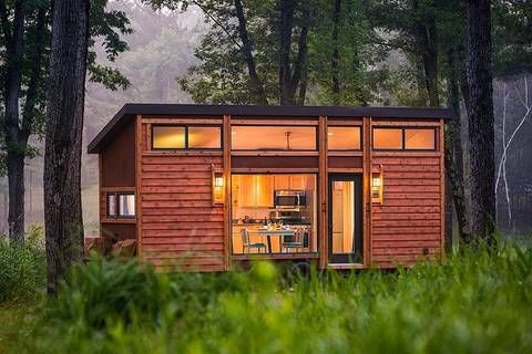 Talented Architect Tackles The Tiny House And Comes Up With A Mini Gem TreeHugger