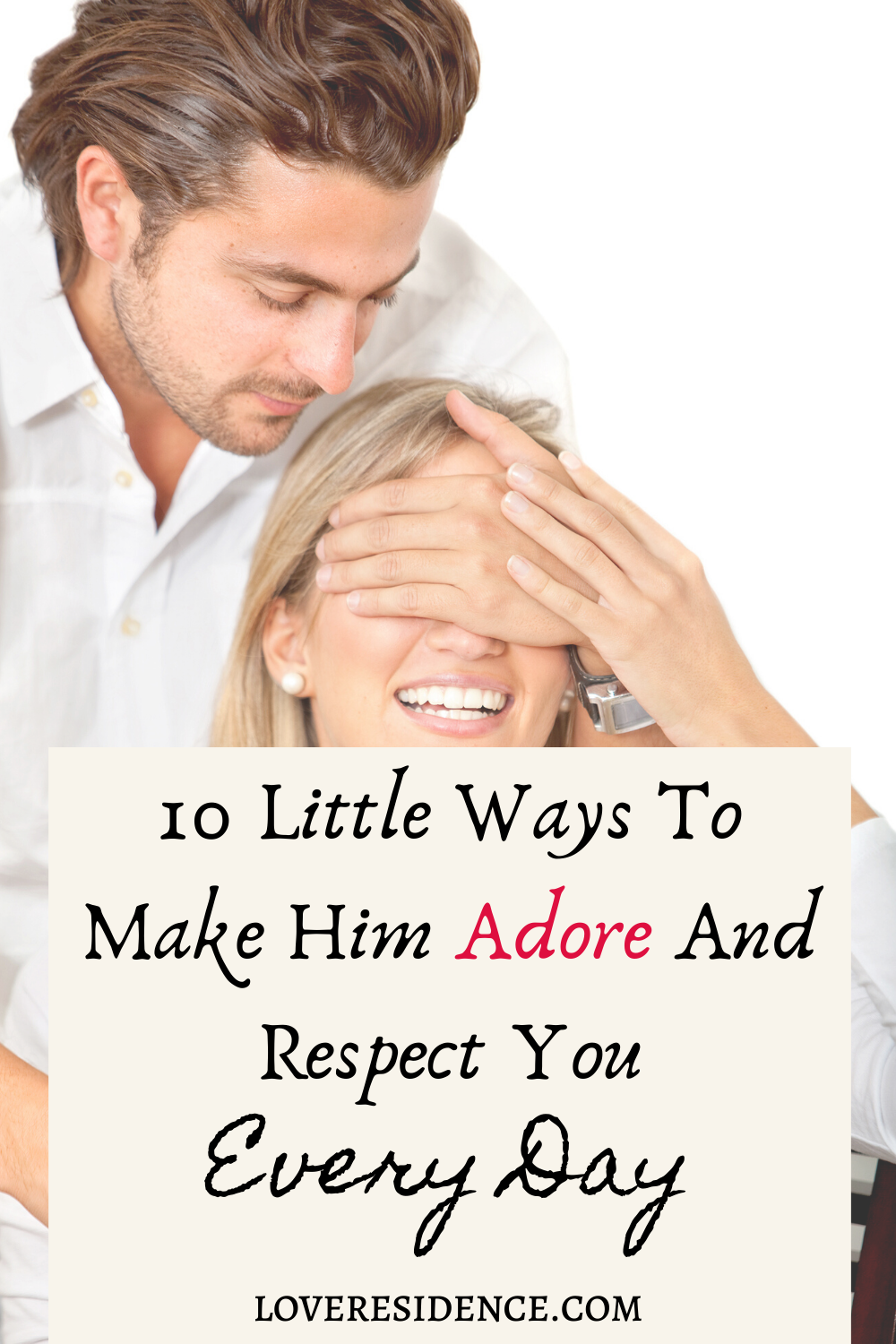 How Do You Get Your Husband To Respect You