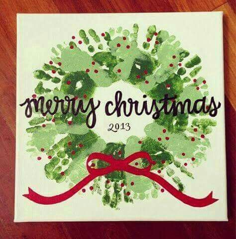 Fun Xmas Gift Idea For The Grandparents Christmas Party Activities Christmas Crafts For Kids Christmas Crafts