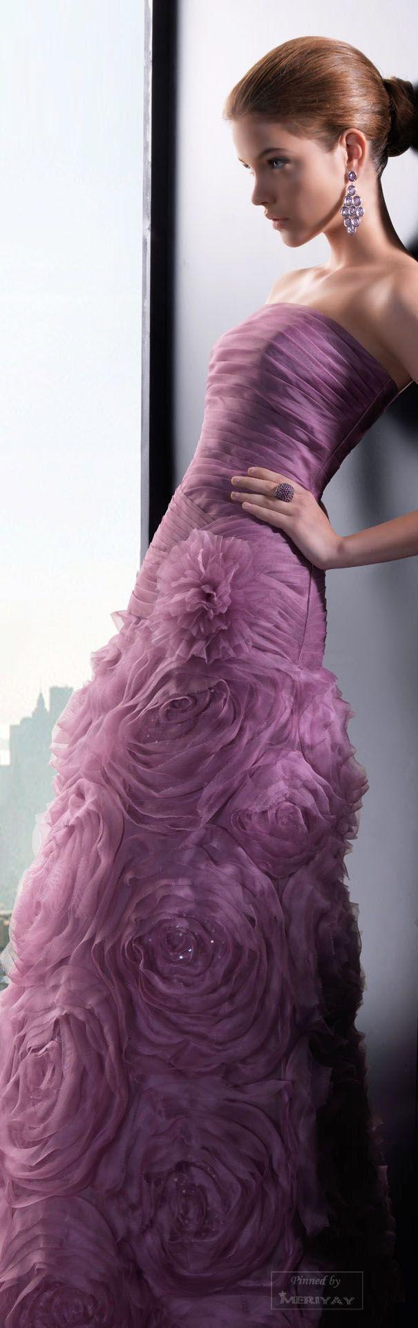 Vistoso Vestidos De Dama En Glasgow Cresta - Ideas de Estilos de ...