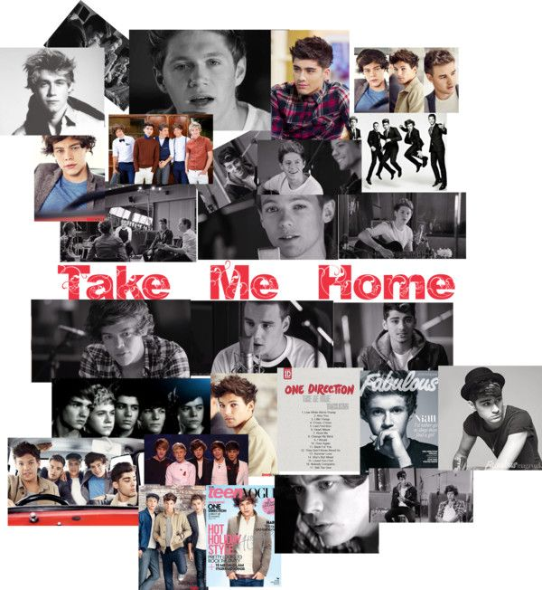 """""""Take Me Home"""" by harrylovetomlinson ❤ liked on Polyvore"""