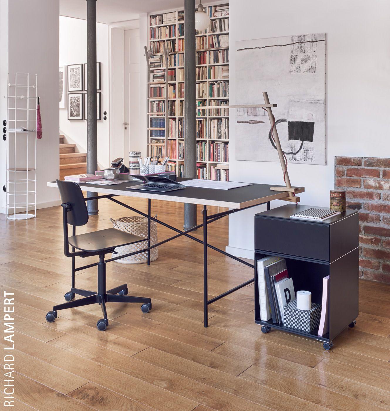 Homeoffice Furniture Design: Unique And Versatile: The Original 1953 Frame Design By