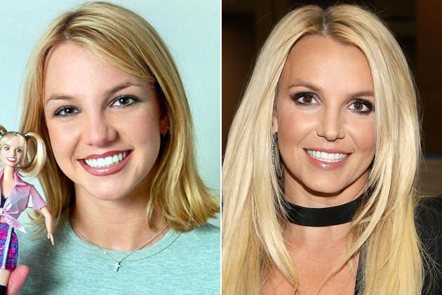 20 Celebrity Nose Jobs You Simply Wont Believe Cute Plastic