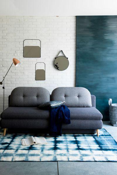 13 petits canaps styls pour petits espaces