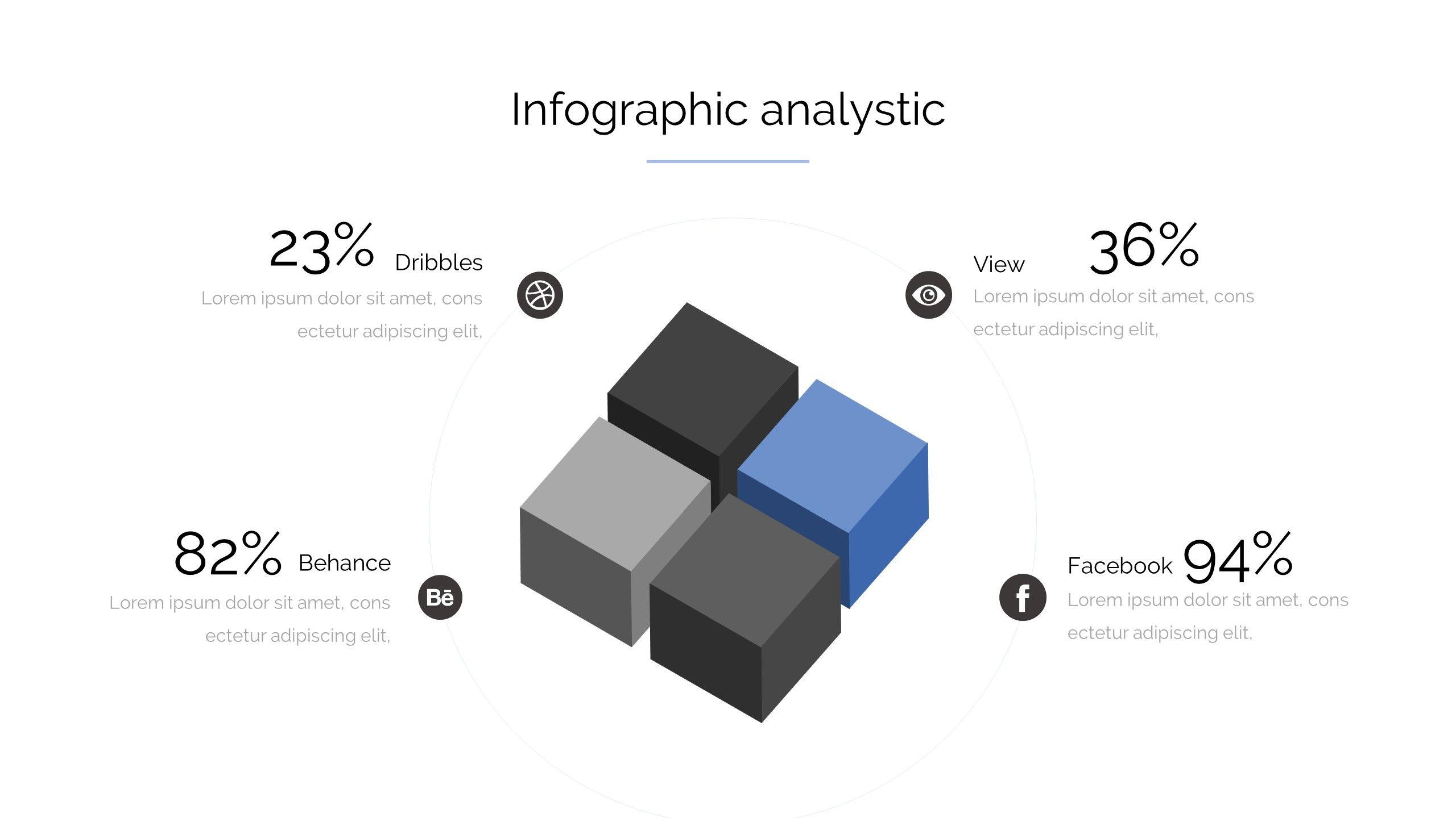 Services Concept Pitch Deck Google Slide Template #Pitch