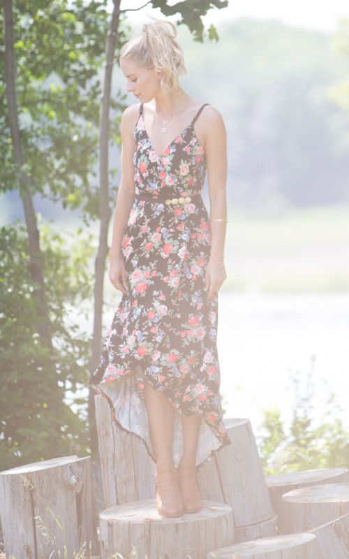 So Chill: Bohemian styles for warm days and cool nights