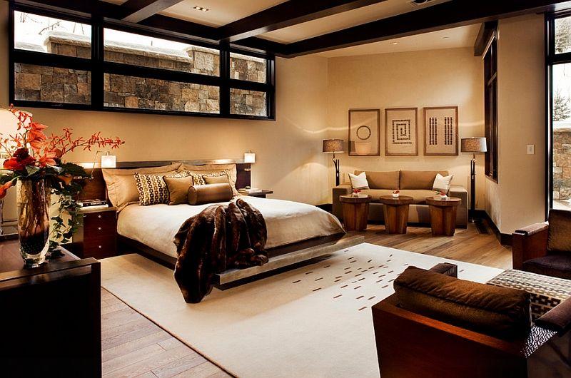 9 Easy Bedroom Basement Ideas Design Tips Luxury Bedroom Master Master Bedroom Colors Contemporary Bedroom Basement bedroom layout ideas
