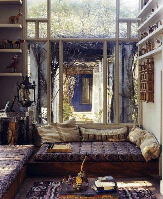 Opium Den - Moore House | Austin; Texas |