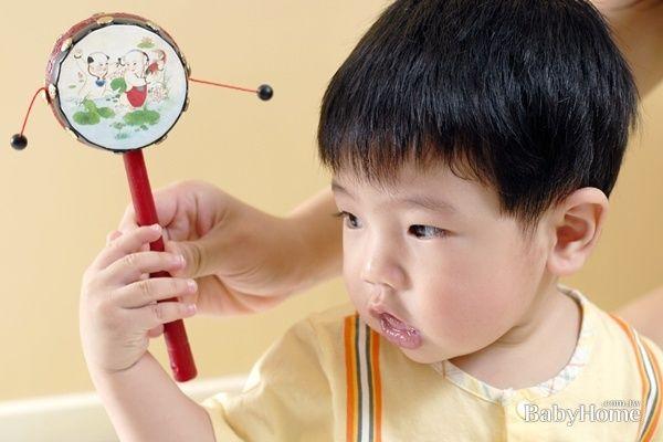 哄小孩必備的50首童謠 - BabyHome Mobile WEB