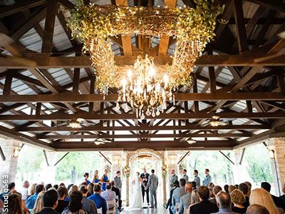 Kindred Oaks Georgetown Texas Wedding Venues 4