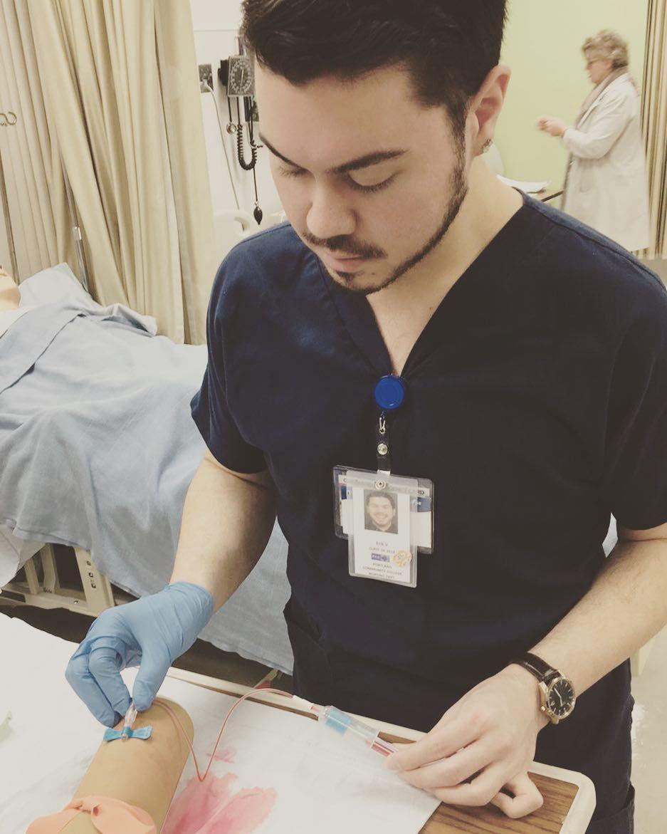 Phlebotomy Jobs Near Me 2019 Lernen