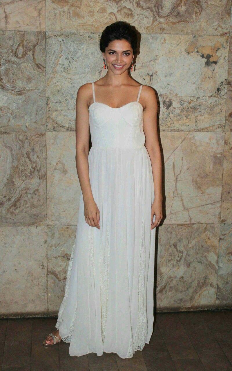 Pin by karan on Deepika padukone | Nice dresses, Beautiful ...