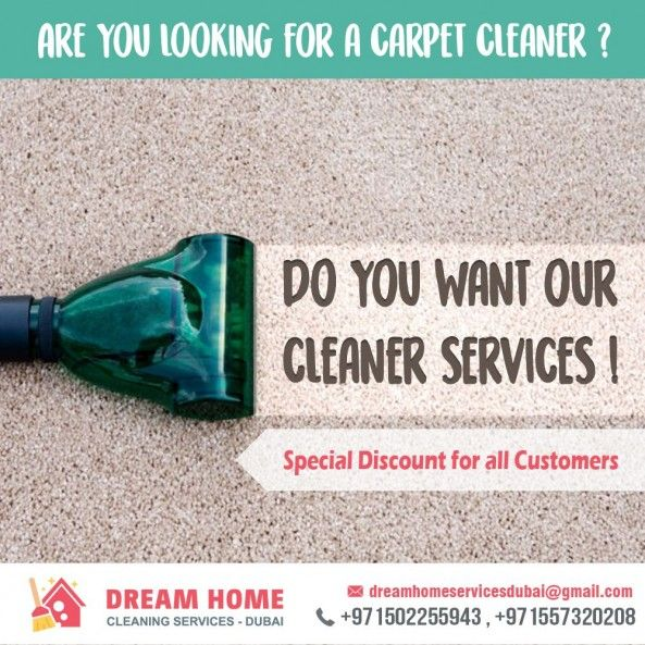 Dream home professional cleaning services staffs are very - Steam clean car interior near me ...