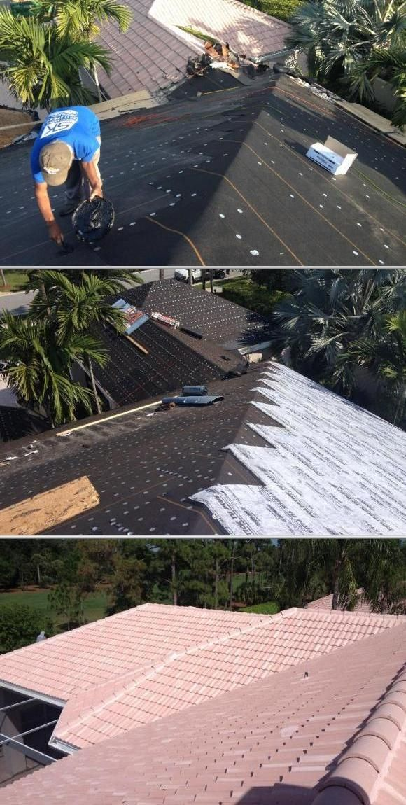 Roofing Services Delray Beach Roofing Roofing Services