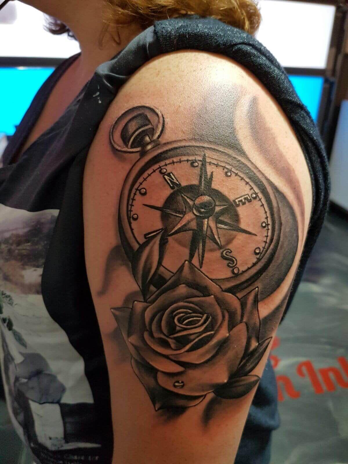 Tattoo Voorbeelden Met Prijs Tatoeage Ideeën Tatoeage