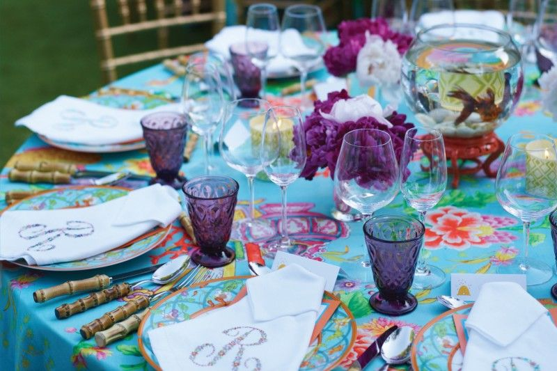 Host a Stunning Soiree AND Enjoy It—Tips from the Pros!