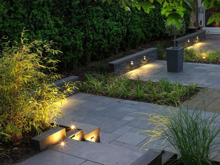100 Ideen Zur Gartengestaltung Modernes Design Fur Den Aussenbereich Gartengestaltung Landschaftsbau Und Garten