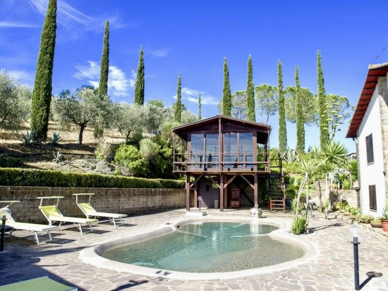 Grosseto FerienVilla ab \u20ac29 pro Tag! Villa Naldini, Italien