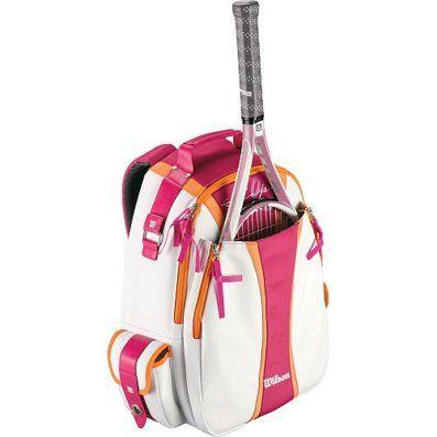 Wilson Hope Backpack Tennis Bags Bags Tennis Wear
