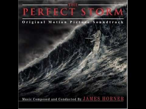 The Perfect Storm Main Theme Perfect Storm Storm Movie Soundtrack