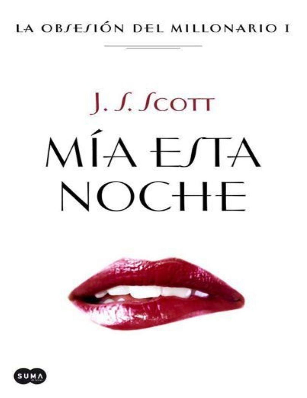 Descargar Libro La Obsesion Del Millonario La Obsesion Del Millonario 01 Mia Esta Noche By Cecy Ake Via