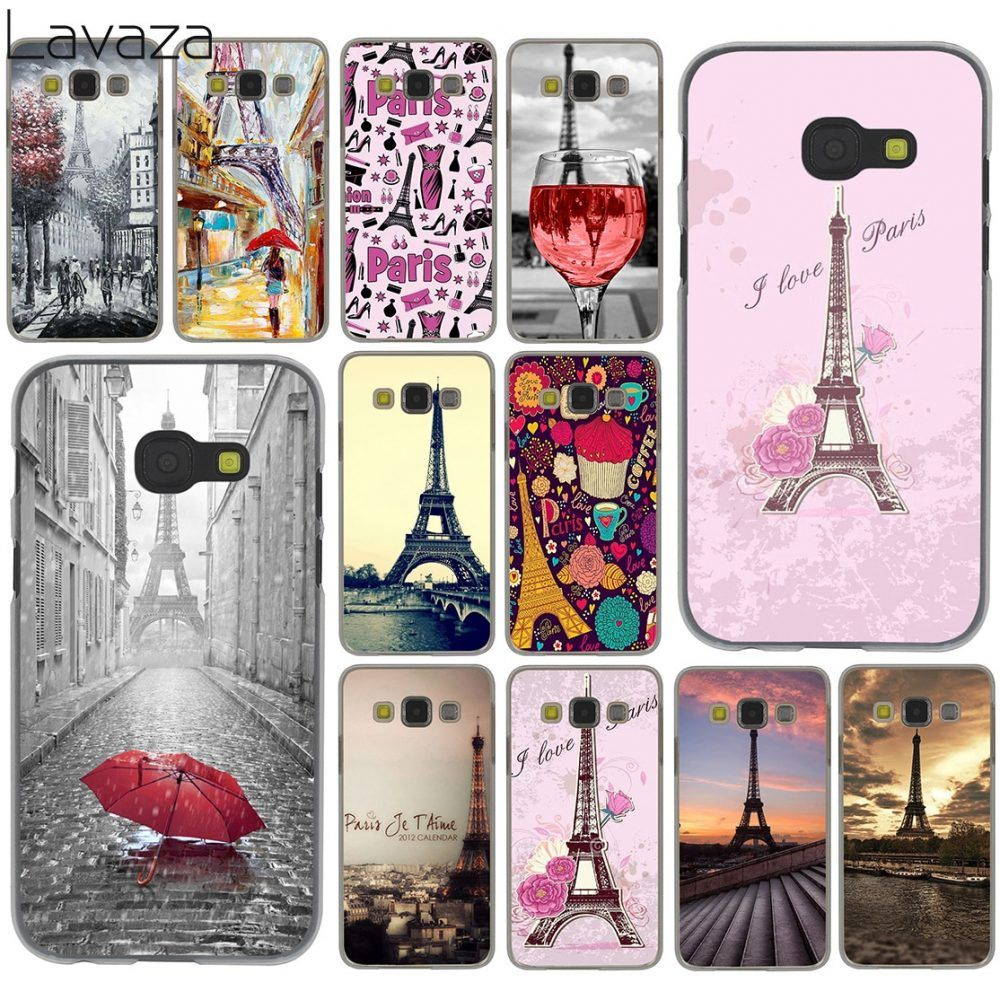 Eiffel Tower Paris Phone Case Samsung Galaxy A3 A5 A7 J3 J5 J7 2015 2016 2017 Grand Prime 2 Note 4 3 In 2020 Phone Cases Samsung Galaxy Samsung Galaxy A3 Pink Phone Cases
