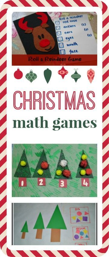 Five fun christmas number and letter games to play sup five fun christmas number and letter games to play spiritdancerdesigns Image collections
