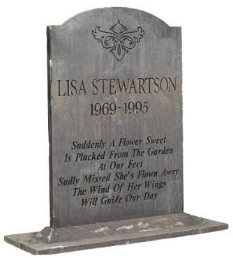 Headstone Sayings Momma Headstone Inscriptions Halloween