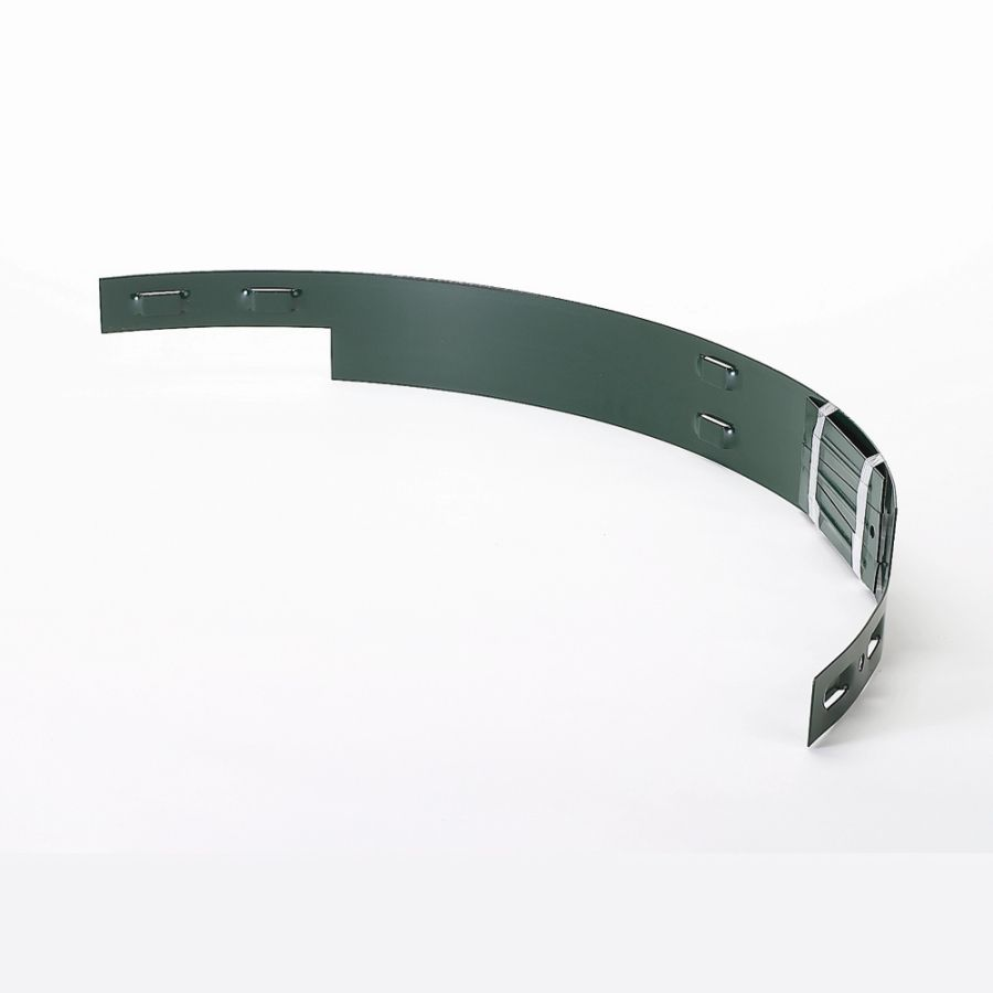 Green Powder Coat Tree Ring Col Met 3 Lowes Steel 400 x 300