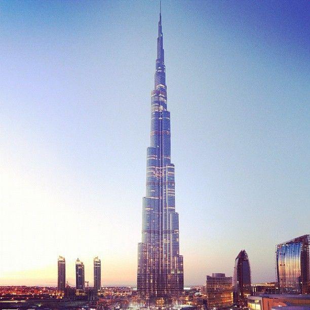 The United Arab Emirates Burj Khalifa برج خليفة Source Instagram Blog Burj Khalifa Khalifa Dubai Famous Buildings