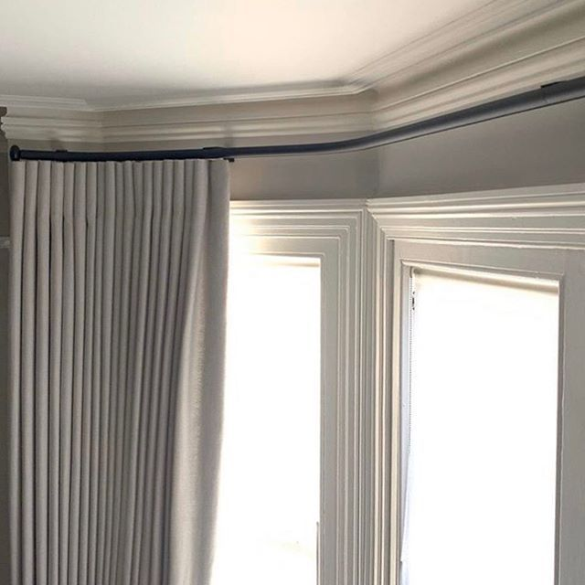 Dormer Window Curtains: Pin On Inspiration For Window Treatments