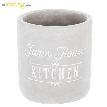 farmhouse kitchen utensil holder hobby lobby 5835301 kitchen utensil holder utensil on farmhouse kitchen utensils id=30024