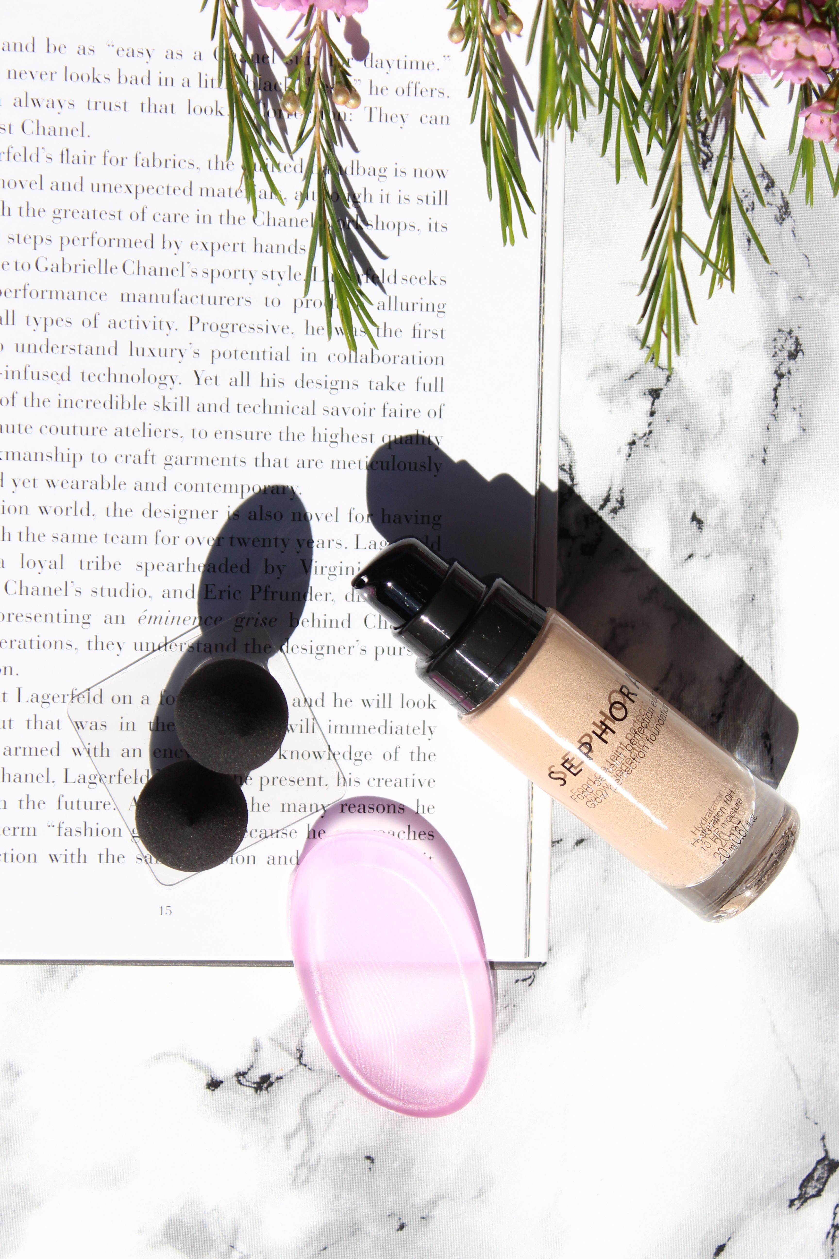 Sephora FrühlingsNeuheiten 2018 Dekorative kosmetik