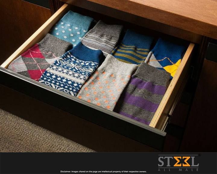 #SocksStyle You can never have too many pairs of socks !  Check out these beautiful inspirations of socks for every occasion smile emoticon  #Style #Menswear #MaleFashion #Dressing #Handsome #SteelAllMale #Ahmedabad #Trosuer #StyleTips