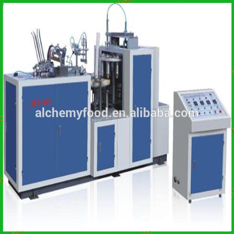 Automatic High Speed China Paper Cup Making Machine Manual Paper Cup Making Machine Paper Cup Making Machine Locker Storage